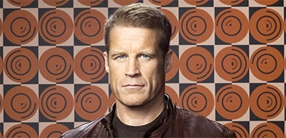 Mark Valley récurrent dans la saison 15 de CSI